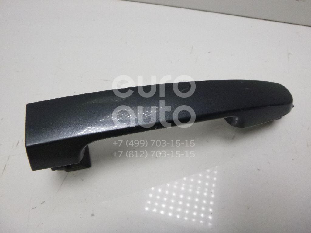 Ручка двери наружная Toyota RAV 4 2006-2013; (6921012320D6)  - купить со скидкой