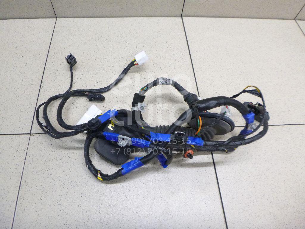 Купить Проводка (коса) Hyundai Starex H1/Grand Starex 2007-; (916014H060)