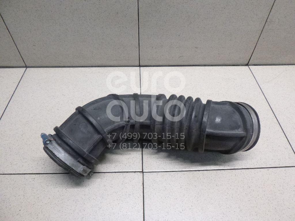 Купить Патрубок воздушного фильтра Ford Transit [FA] 2000-2006; (2C119C623AD)
