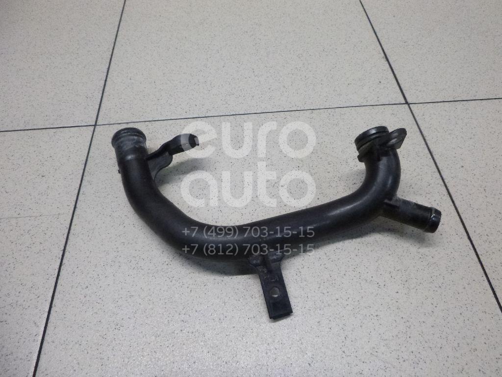 Купить Трубка системы охлаждения Skoda Octavia (A5 1Z-) 2004-2013; (06J121065F)