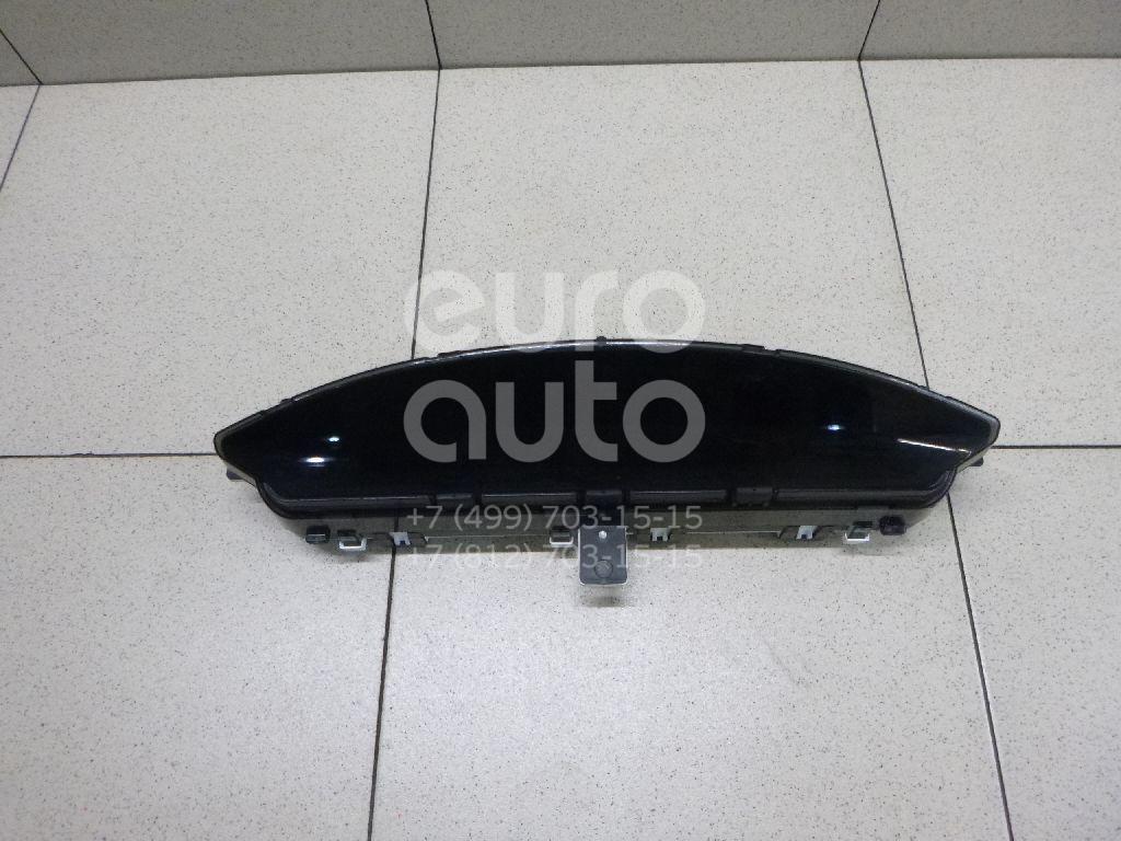 Купить Панель приборов Honda Civic 4D 2006-2012; (78120SNBG12)