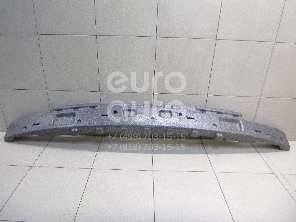 Купить Наполнитель переднего бампера Hyundai Starex H1/Grand Starex 2007-; (865204H010)
