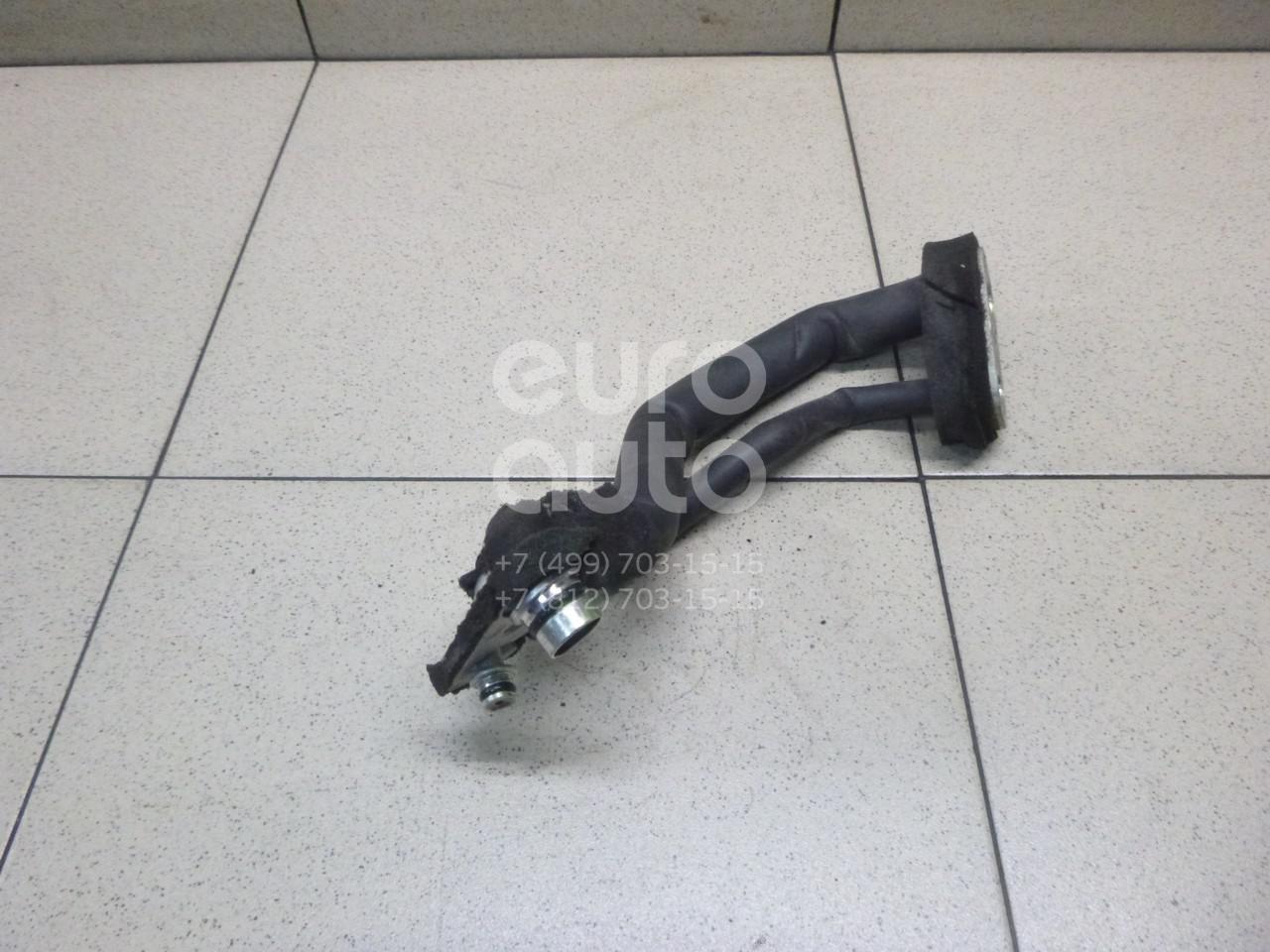 Купить Трубка кондиционера Jaguar XF 2007-2015; (C2D4698)