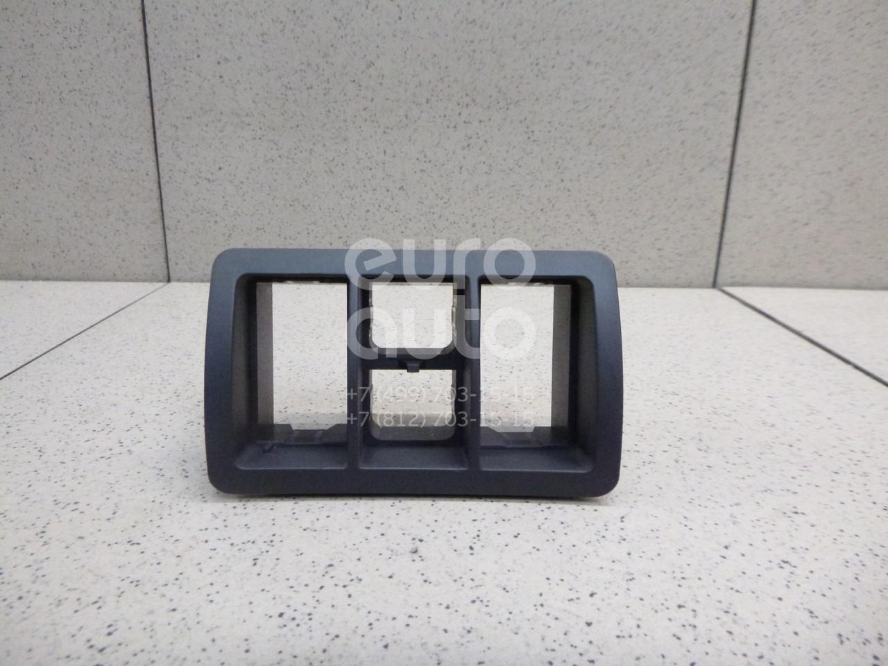 Купить Накладка декоративная Hyundai Elantra 2006-2011; (937112H3009Y)