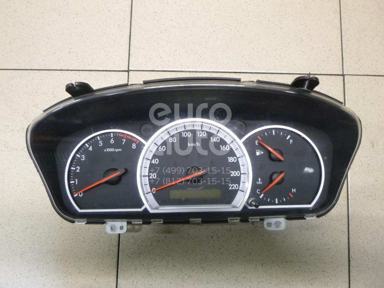Купить Панель приборов Chevrolet Epica 2006-2012; (96647713)