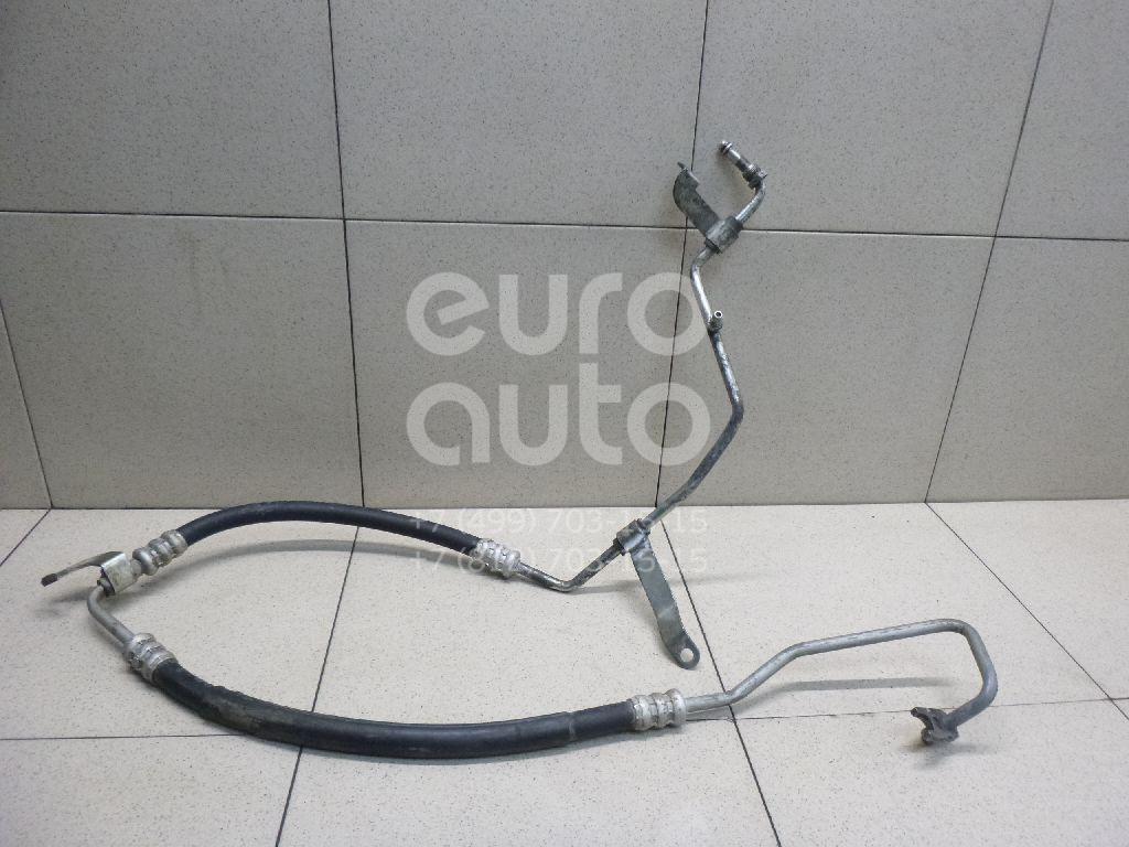 Купить Трубка гидроусилителя Renault Logan II 2014-; (497207131R)