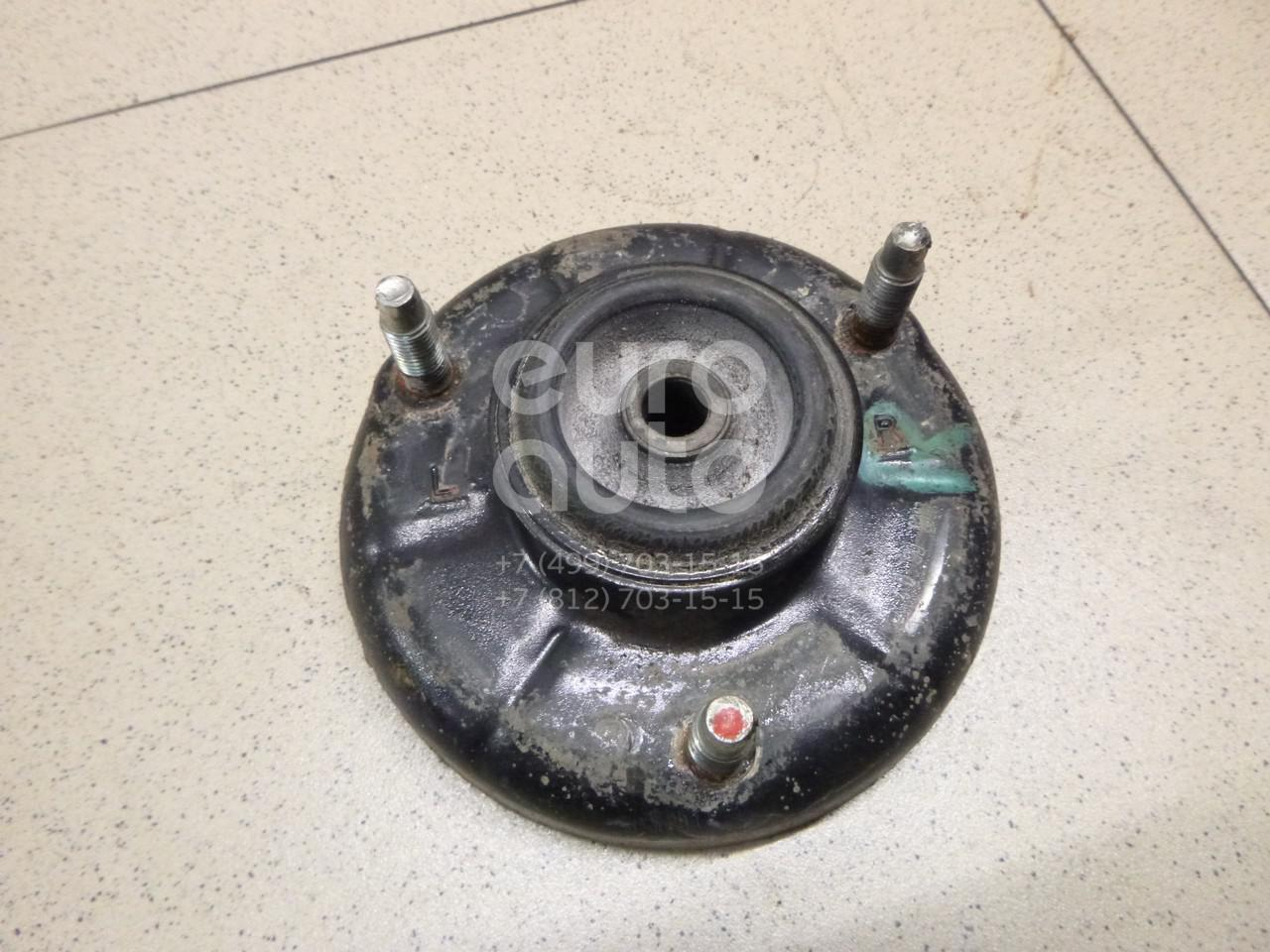 Опора заднего амортизатора Chevrolet Epica 2006-2012; (96639762)  - купить со скидкой