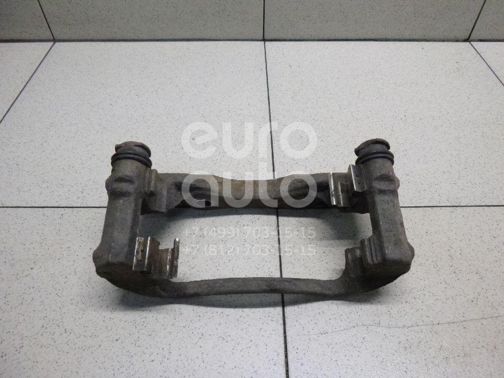 Купить Скоба суппорта переднего левого Peugeot 308 I 2007-2015; (4404H1)