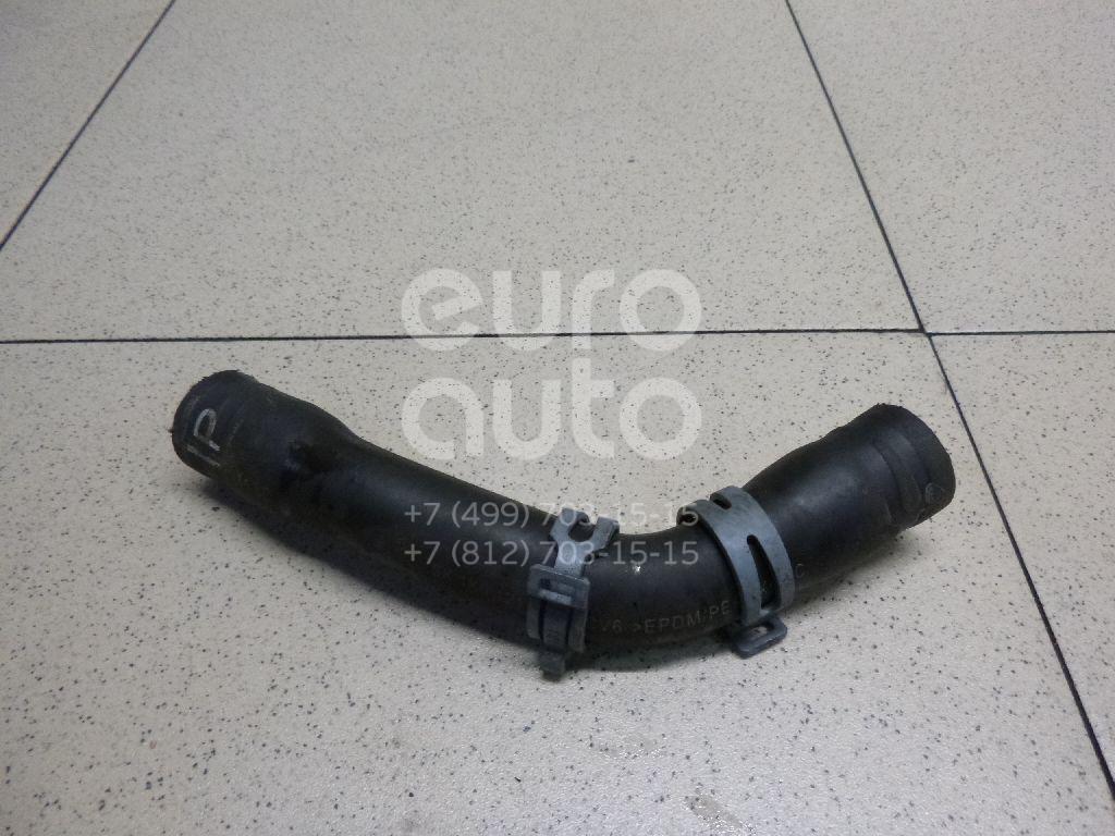 Купить Трубка системы охлаждения Skoda Yeti 2009-; (1K0121063S)