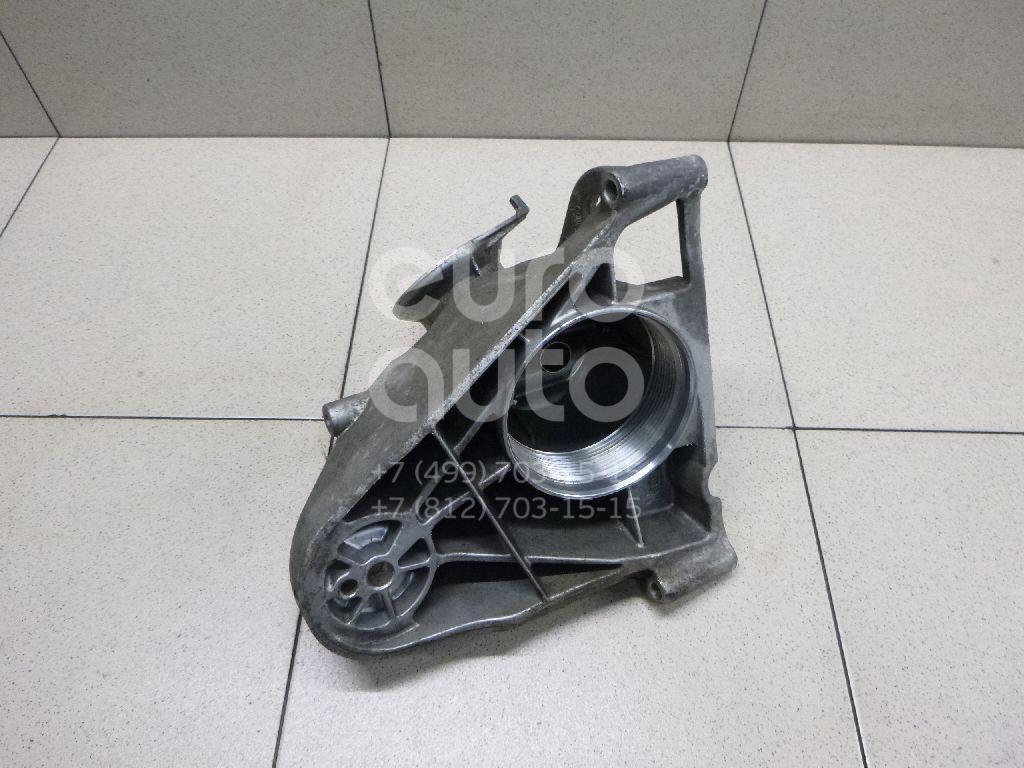 Купить Кронштейн масляного фильтра Porsche Cayenne 2003-2010; (95510740300)
