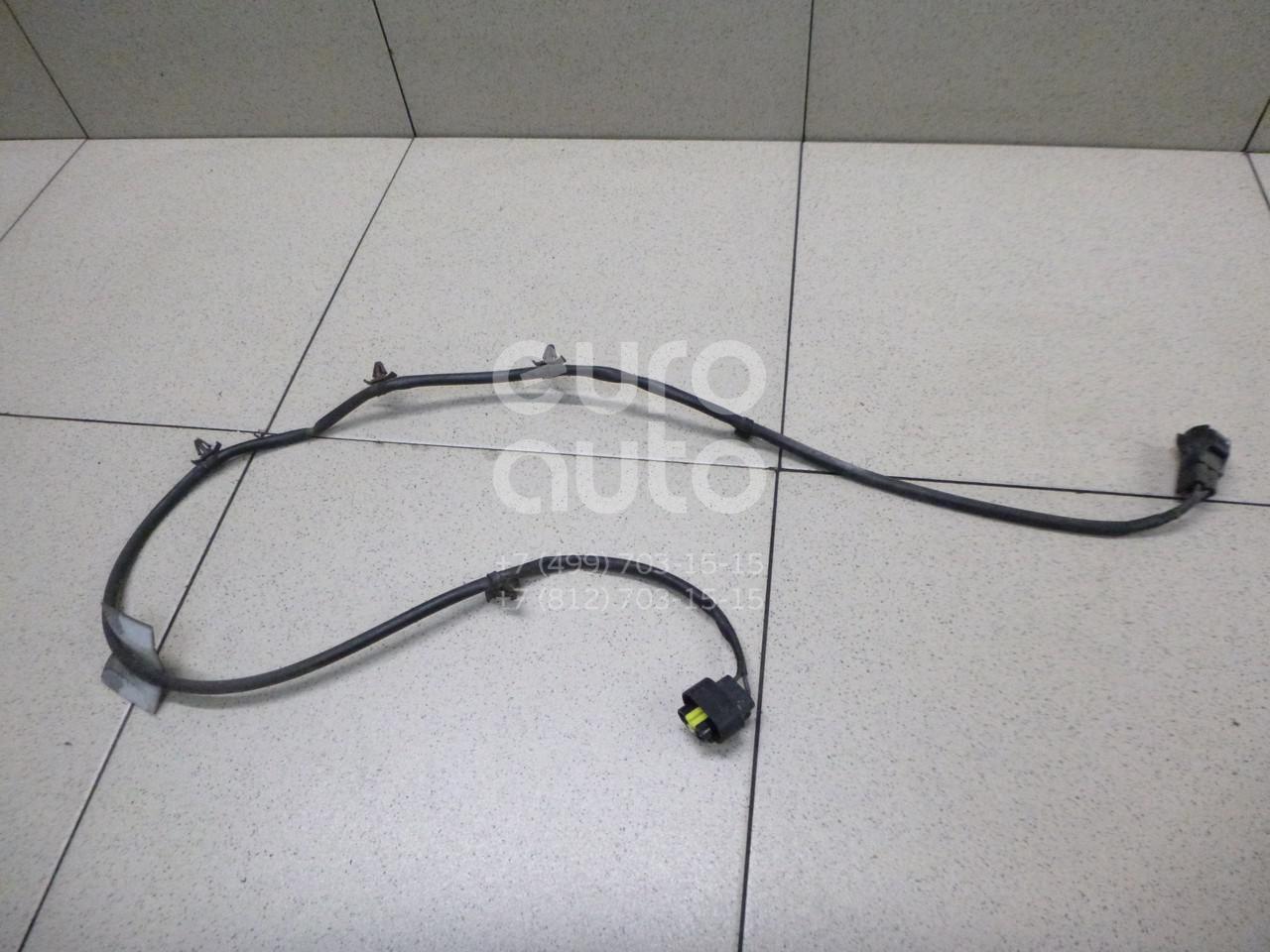 Купить Провод Mitsubishi Outlander (CU) 2001-2008; (MR991201)