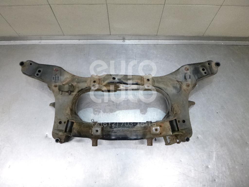 Купить Балка задняя Nissan X-Trail (T31) 2007-2014; (55400JG200)
