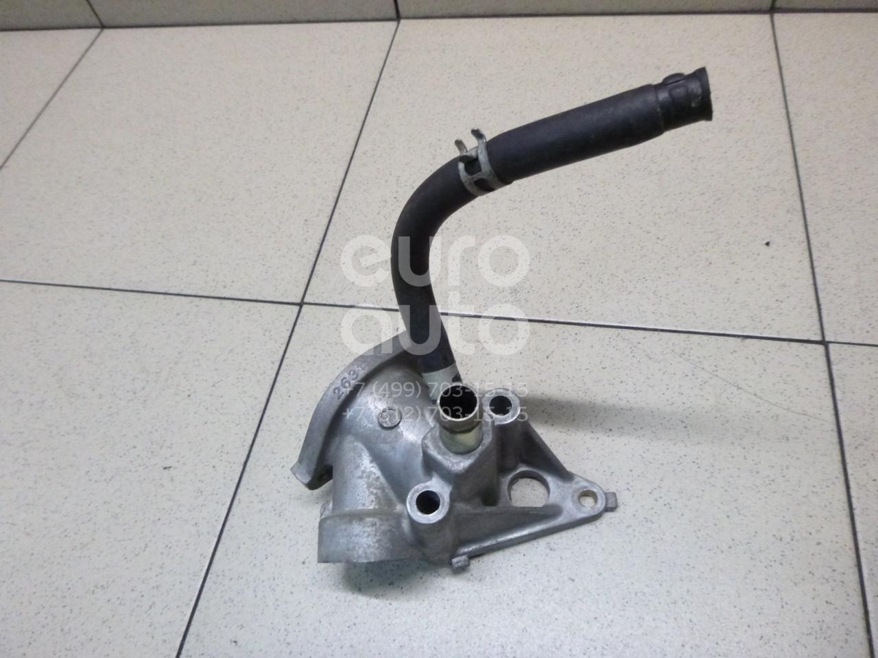 Купить Корпус термостата Mitsubishi Outlander (CU) 2001-2008; (MN149477)