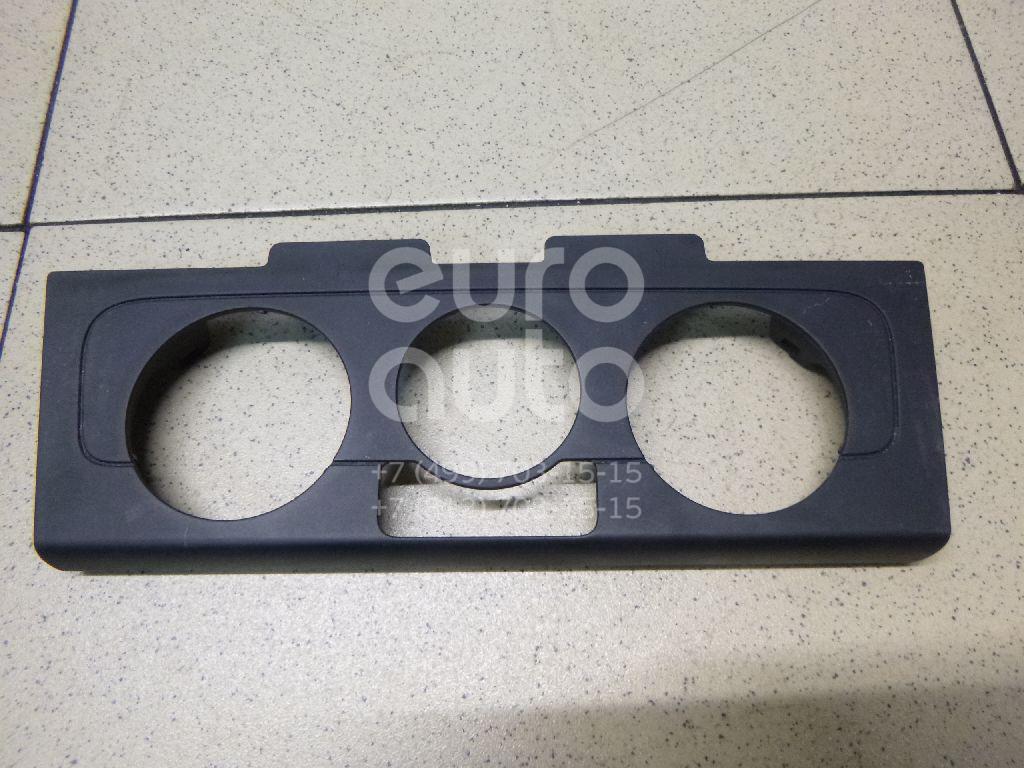 Купить Накладка декоративная VW Polo (Sed RUS) 2011-; (6RU8190391QB)