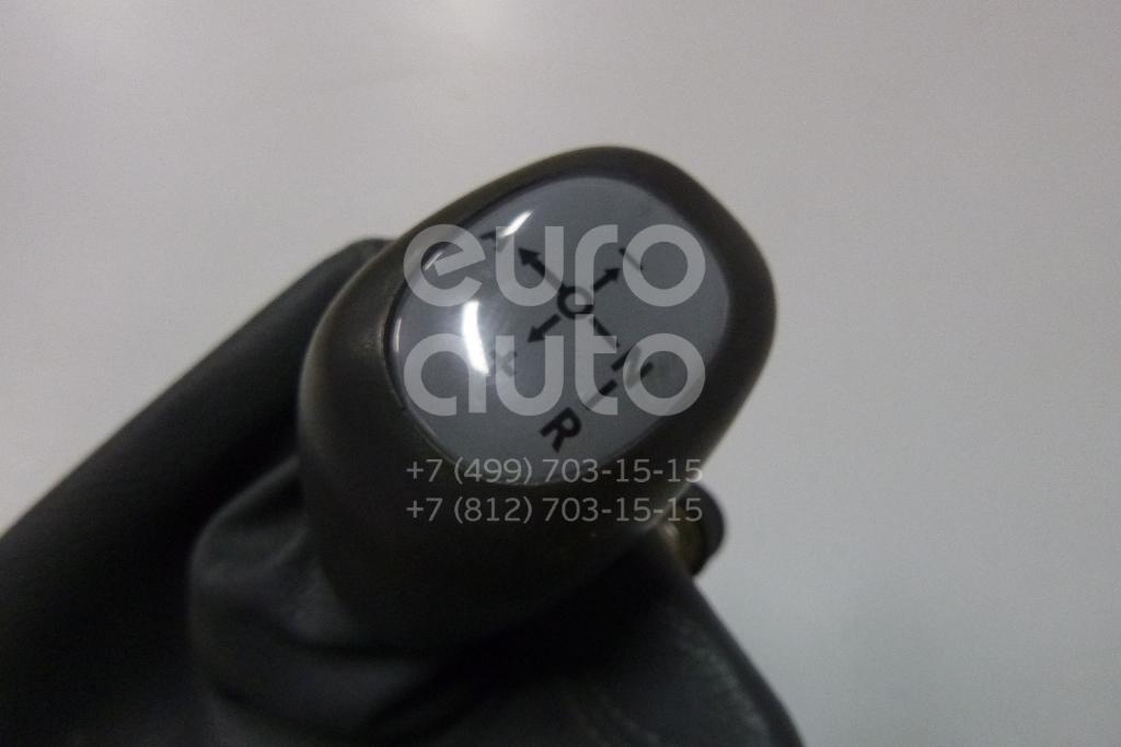 Купить Кулиса КПП Mercedes Benz Sprinter (901-905)/Sprinter Classic (909) 1995-2006; (9012601609)