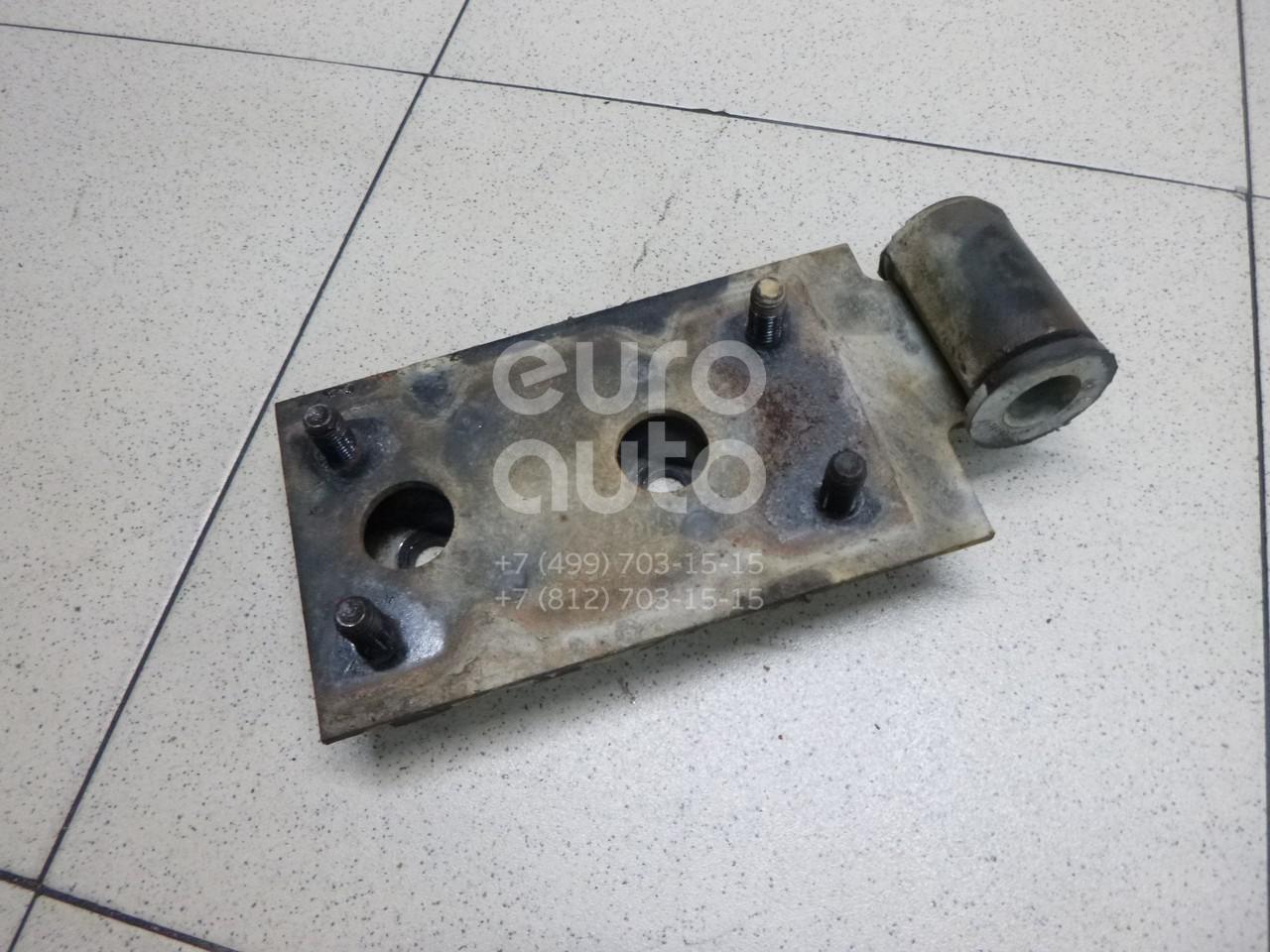 Купить Кронштейн КПП Jeep Wrangler (TJ) 1997-2007; (52058548)