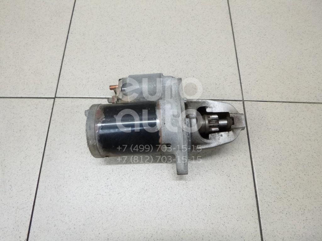 Купить Стартер Mitsubishi Colt (Z3) 2003-2012; (MR994922)