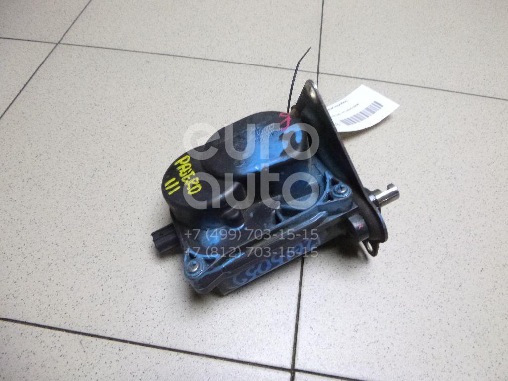 Купить Мотор раздаточной коробки Mitsubishi Pajero/Montero III (V6, V7) 2000-2006; (MR446665)