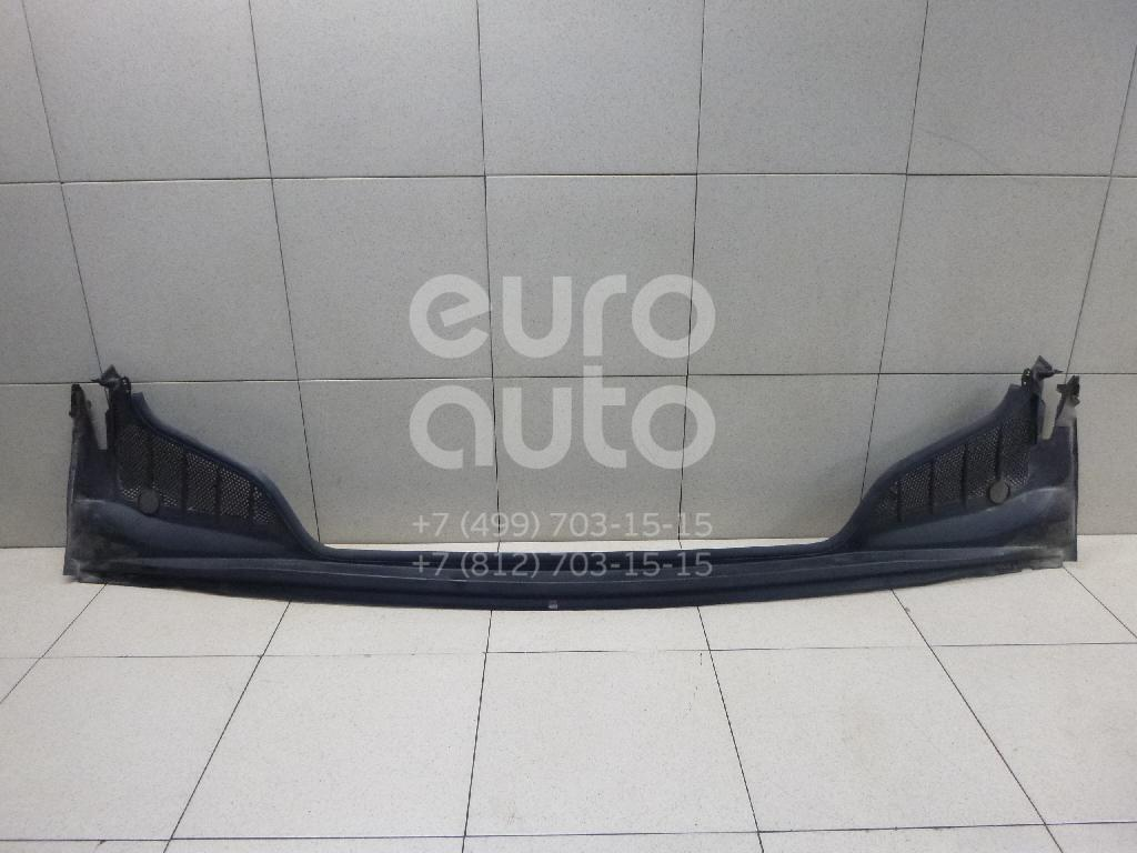 Купить Решетка стеклооч. (планка под лобовое стекло) Peugeot 408 2012-; (8103L7)