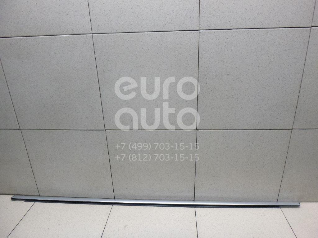 Купить Накладка стекла переднего левого VW Tiguan 2007-2011; (5N0837475E3Q7)