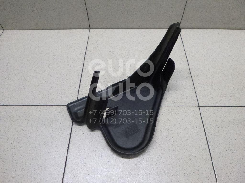Купить Дефлектор воздушный Peugeot 408 2012-; (1436L9)