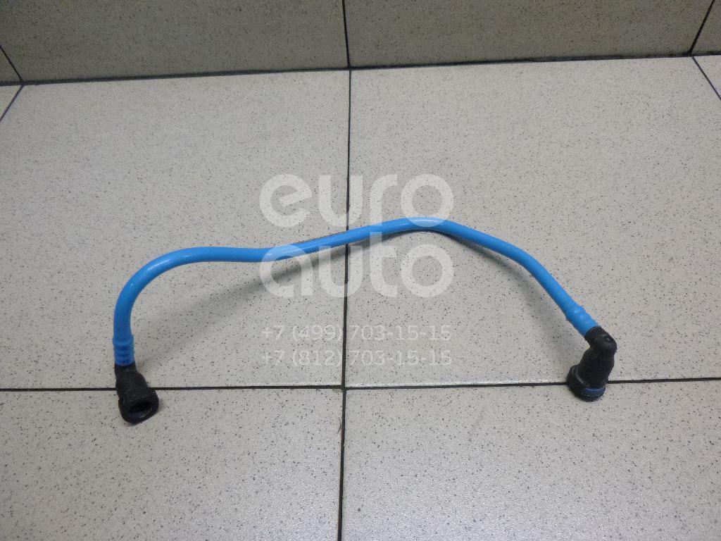 Купить Трубка топливная VW Golf VI 2009-2013; (1K0201294B)