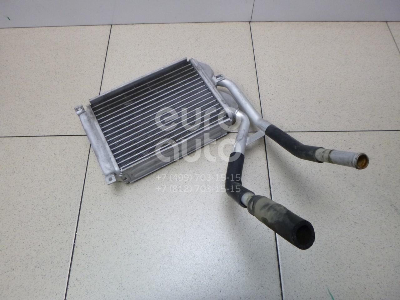 Купить Радиатор отопителя Daewoo Nexia 1995-2016; (03059812)