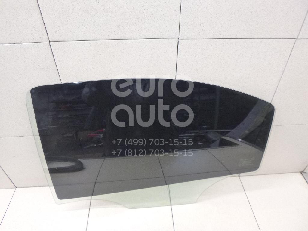Купить Стекло двери задней левой Chevrolet Aveo (T300) 2011-; (95228223)