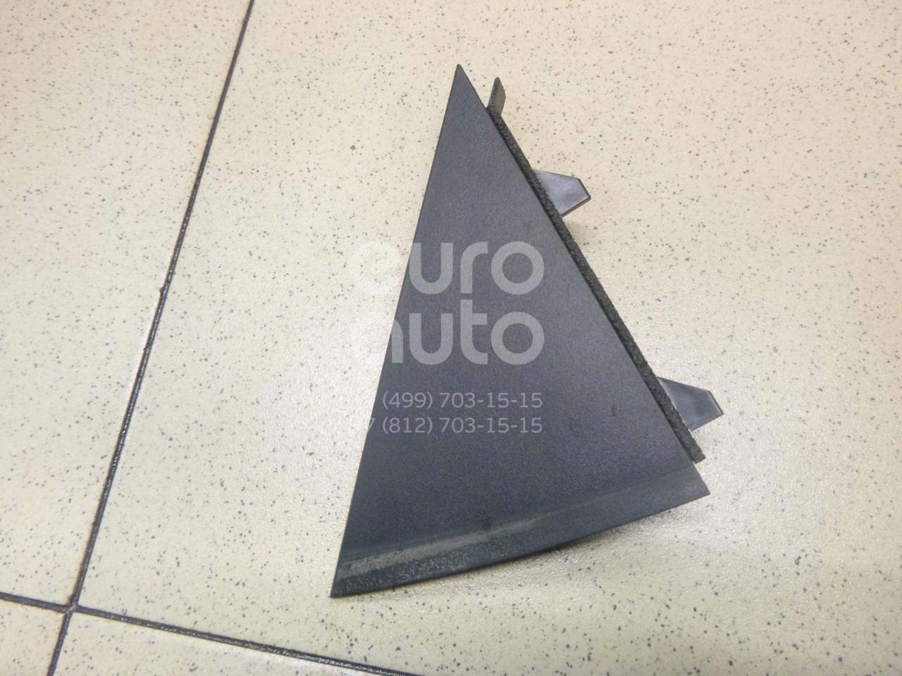 Купить Накладка двери задней левой Kia Ceed 2012-; (83830A2000WK)