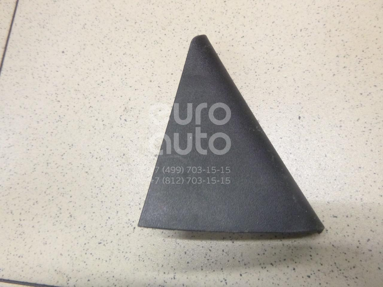 Купить Накладка двери задней левой Kia Ceed 2012-; (83910A2000)