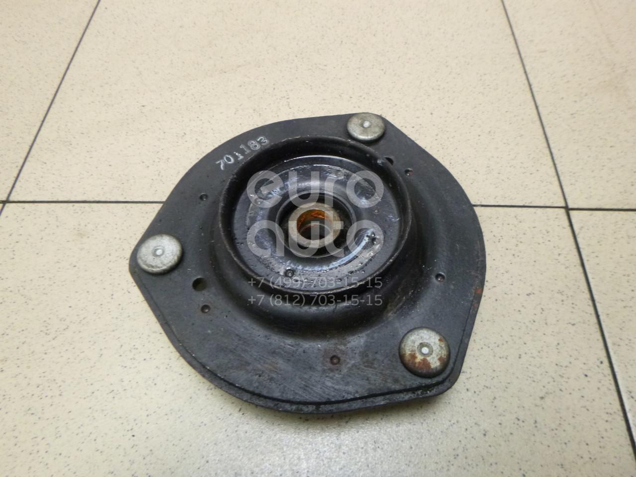 Купить Опора переднего амортизатора Toyota Camry V40 2006-2011; (4860906190)
