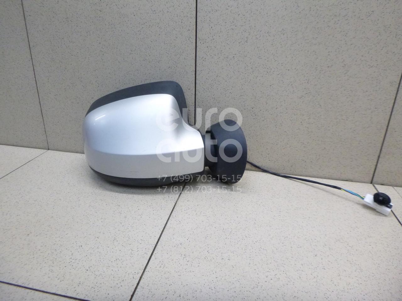 Купить Зеркало правое электрическое VAZ Lada Largus 2011-; (963017247R)