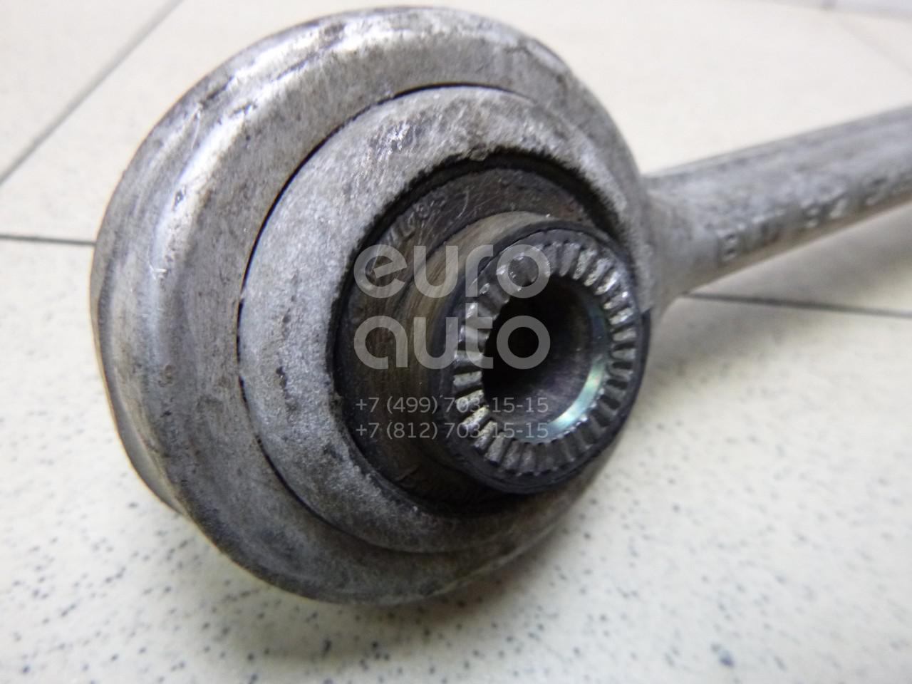 Купить Рычаг передний нижний правый задний BMW 1-серия E87/E81 2004-2011; (31122405860)