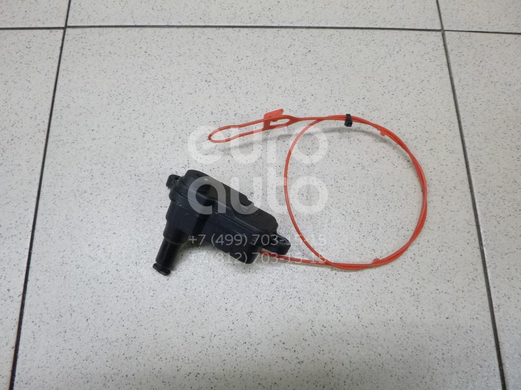 Купить Активатор замка крышки бензобака Audi Q3 2012-; (4L0862153D)