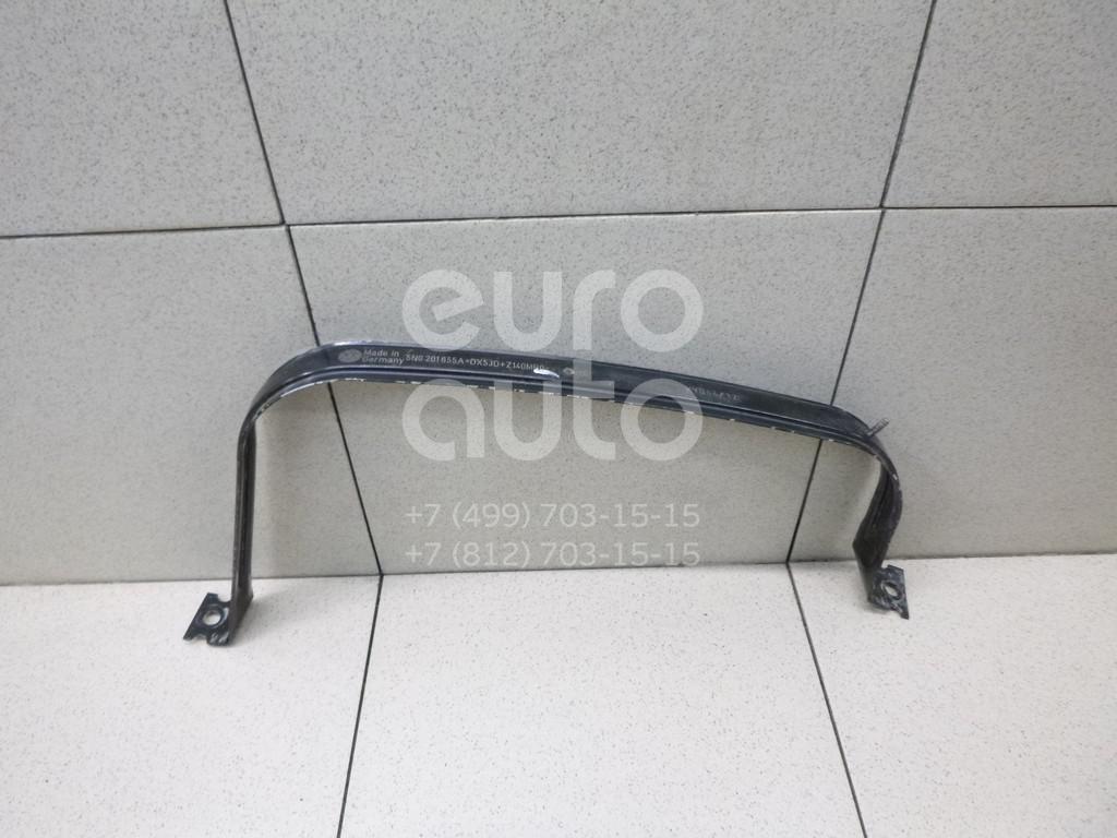Лента крепления бензобака Audi Q3 2012-; (5N0201655A)  - купить со скидкой