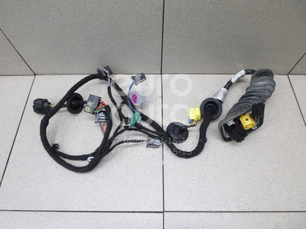 Купить Проводка (коса) Skoda Octavia (A5 1Z-) 2004-2013; (1Z0971121DE)