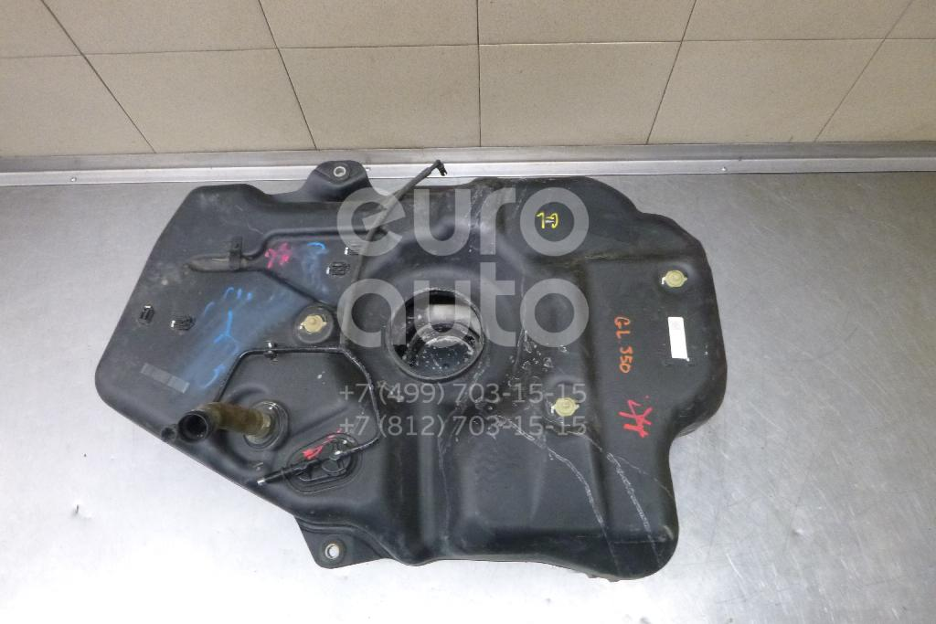 Купить Бак топливный Mercedes Benz GL-Class X166 (GL/GLS) 2012-; (1664707301)