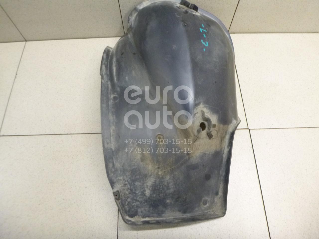 Купить Локер задний левый VAZ Lada Largus 2011-; (8200848949)