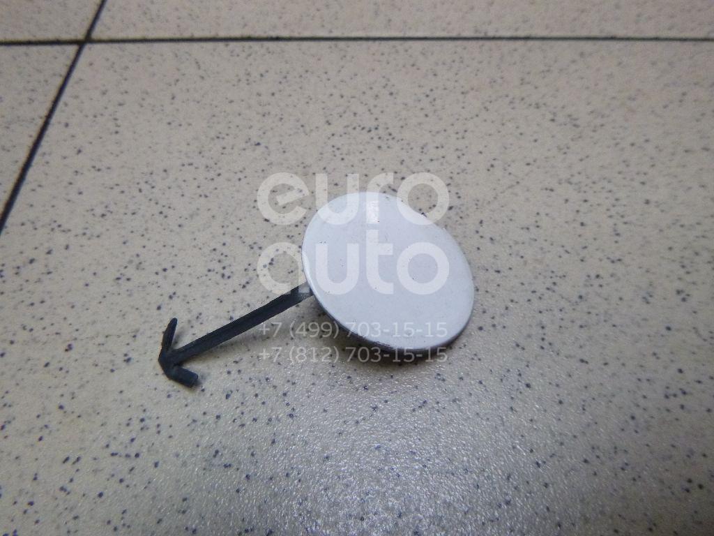 Купить Заглушка буксировочного крюка Toyota Camry V40 2006-2011; (5216306906)