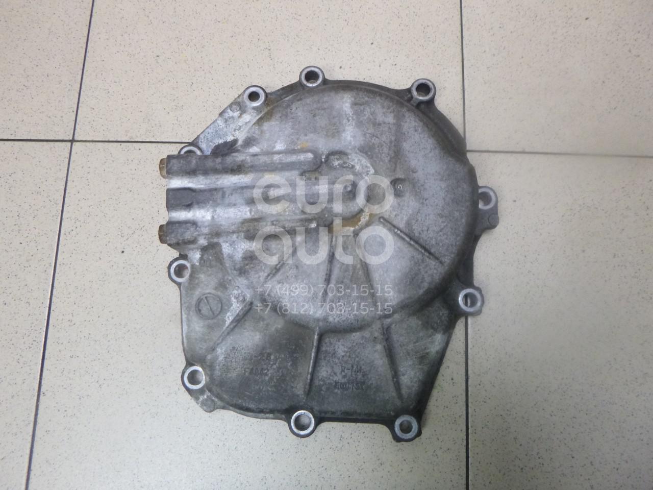 Купить Крышка КПП Mitsubishi Lancer (CX, CY) 2007-; (MD763204)