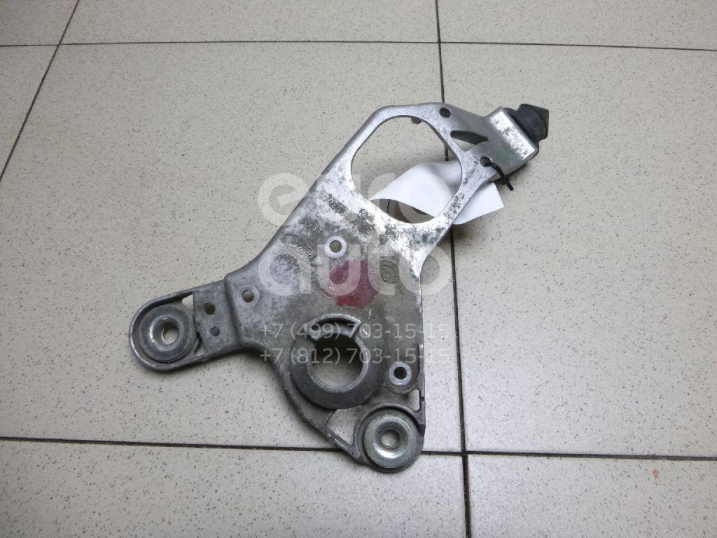 Купить Кронштейн стеклоочистителя Ford Focus III 2011-; (BM5117K484AB)