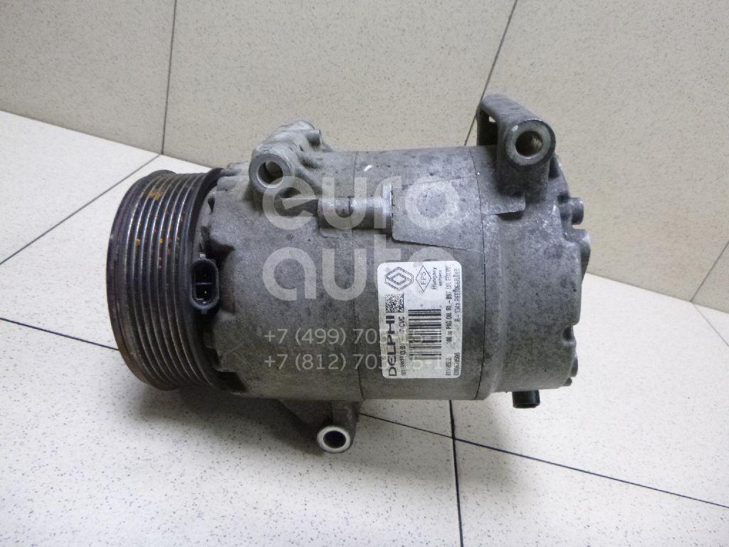 Купить Компрессор системы кондиционирования Renault Espace IV 2002-2014; (8200678506)