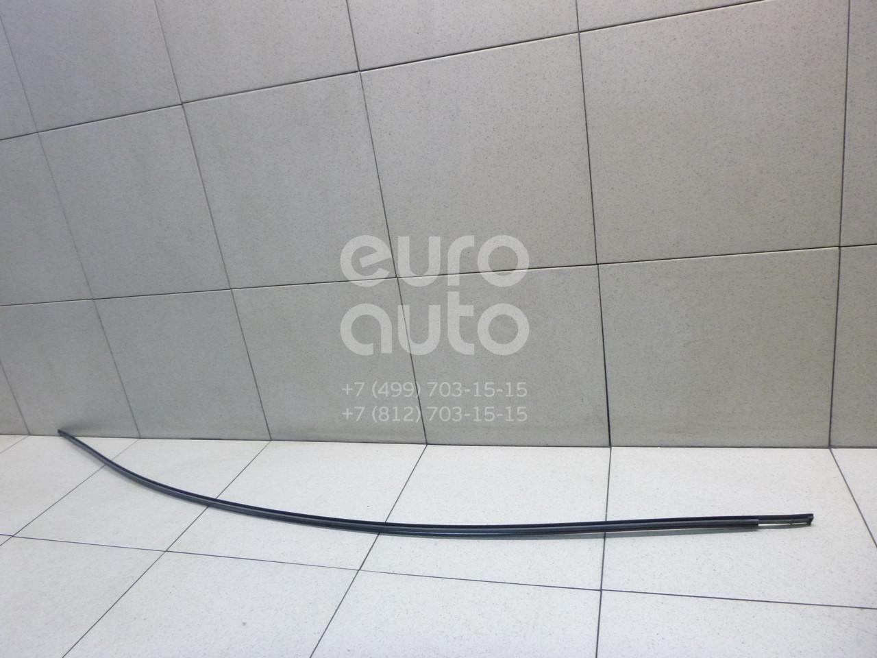 Купить Молдинг крыши правый Toyota Camry V50 2011-; (7555533050)