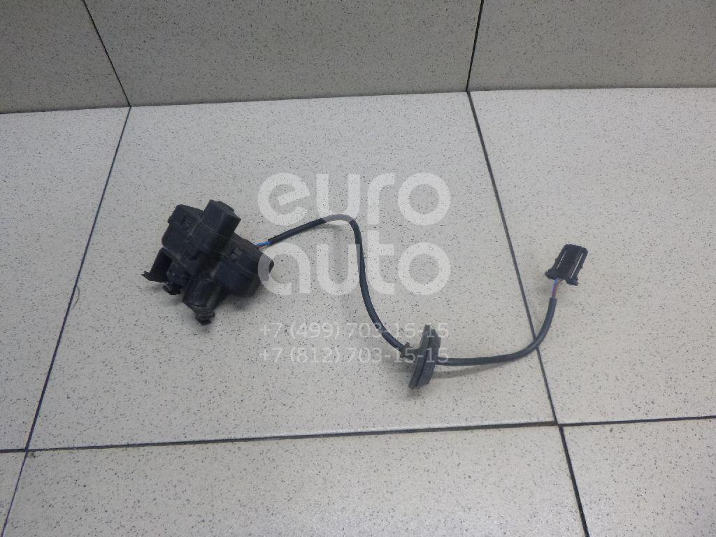 Купить Активатор замка крышки бензобака VW Tiguan 2011-2016; (5N0810773D)