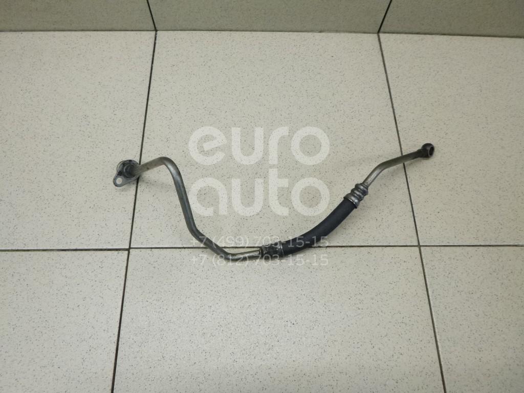 Трубка турбокомпрессора (турбины) VW Touareg 2002-2010; (059145771N)  - купить со скидкой