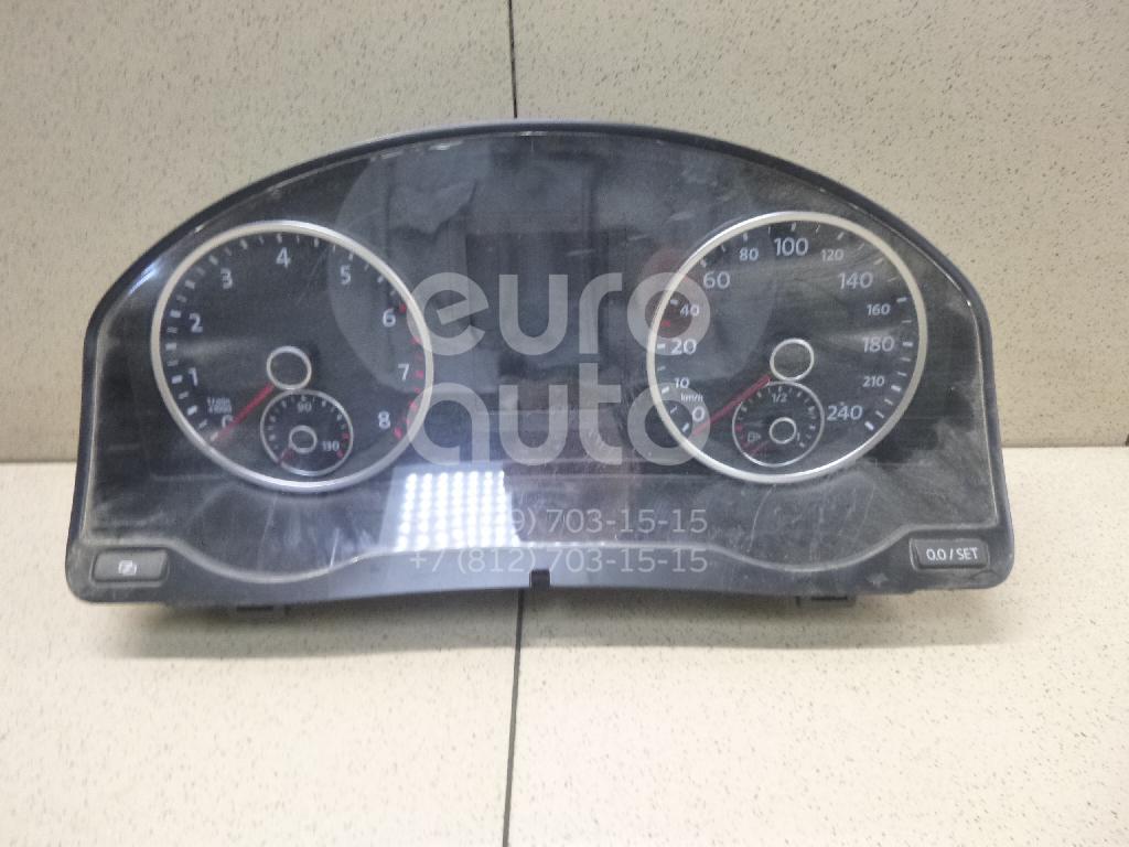 Купить Панель приборов VW Tiguan 2011-2016; (5N0920882BX)