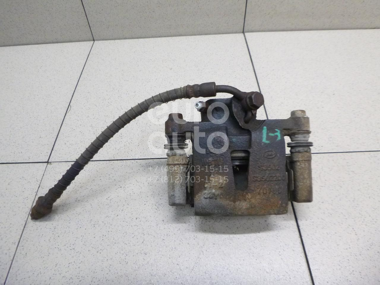 Купить Суппорт задний левый Lifan X60 2012-; (S3502200)