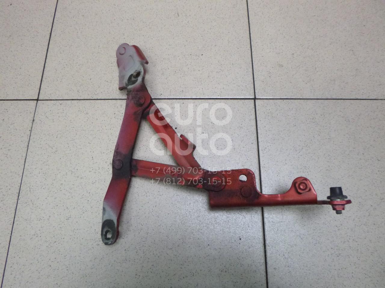 Купить Петля крышки багажника Mitsubishi Lancer (CX, CY) 2007-; (5923A014)