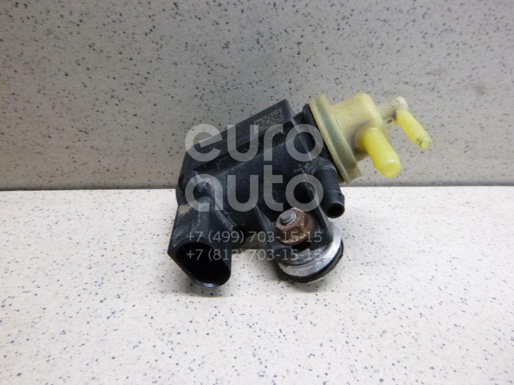 Купить Клапан электромагнитный Skoda Octavia (A5 1Z-) 2004-2013; (1K0906627B)