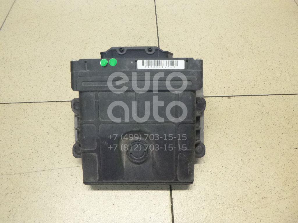 Купить Блок управления АКПП VW Tiguan 2011-2016; (09G927750MK)